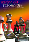 Attacking Play by James Plaskett (Paperback / softback, 2004)