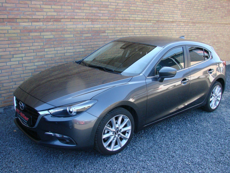 Mazda 3<span class=ik_subtitle>2,0 Sky-G 120 Optimum 5d</span>