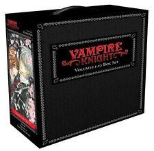 Vampire Knight Manga Box Set 1 (Vol. 1-10) & Box Set 2 Vol. (11-19 w/ Premium )