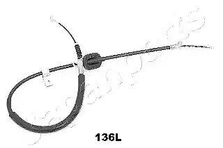 Handbrake //Hand Brake Cable WCBC-136L