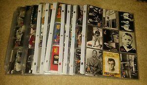 Complete 660 The Elvis Collection Card Set Ebay