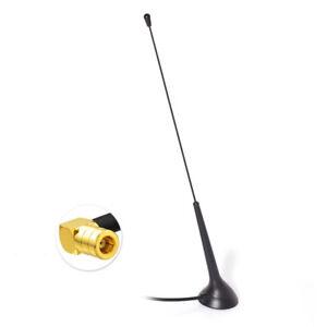 DAB-DAB-FM-AM-car-radios-aerial-magnetic-mount-DAB-aerial-3m-SMB-for-pioneer