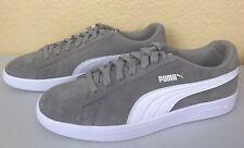 971d02be448658 item 3 Puma Smash V2 Buck Elephant Skin Gray Mens Size 11 D Sneakers NEW -Puma  Smash V2 Buck Elephant Skin Gray Mens Size 11 D Sneakers NEW