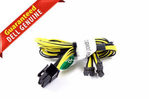 Details about New Genuine Dell PowerEdge R910 PCIE Power Cable Assembly  5MPWP
