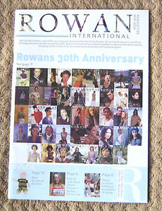 Rowan International Newsletter May 2008 - <span itemprop=availableAtOrFrom>Birmingham, West Midlands, United Kingdom</span> - Rowan International Newsletter May 2008 - Birmingham, West Midlands, United Kingdom