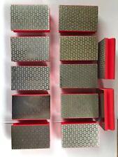 Diamond Hand Polishing Pads Granite Marble Porcelain Ceramic Quartz Glass Tile
