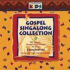 Gospel Singalong 0084418022427 by Cedarmont Kids CD