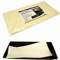 Hydroponic Growing Pads - Biodegradable Micro Mats Seed Grow Starter - 20x10