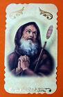 SANTINO SAN FRANCESCO DI PAOLA IMAGE PIEUSE - HOLY CARD- Heiligenbild