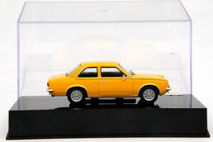 Altaya-1-43-Scale-Chevrolet-Chevette-SL-1979-Diecast-Toys-Car-Models-Collection