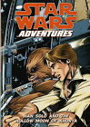 Star Wars Adventures: v. 1: Han Solo and the Hollow Moon of Khorya by Titan Books Ltd (Paperback, 2009)