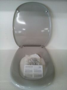 ideal standard spezial wc sitz kimera k7008 farbe manhattan ebay. Black Bedroom Furniture Sets. Home Design Ideas