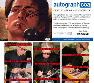 MARTIN-SHEEN-signed-Autographed-8X10-PHOTO-A-PROOF-Apocalypse-Now-ACOA-COA