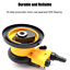Pneumatic Air Sander Polisher Tool Polishing Machine for Car Paint Rust Removal