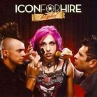 Scripted 5099991961020 by Icon for Hire CD