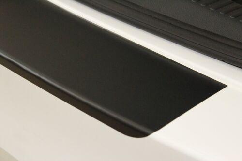 Ford Ka Plus Ladekantenschutz Lackschutzfolie Schutzfolie Schwarz-Matt  10236