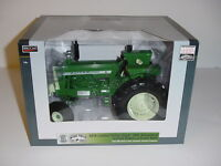 1/16 Oliver 1900 high Detail Tractor W/radio 2016 Mark Twain Toy Show