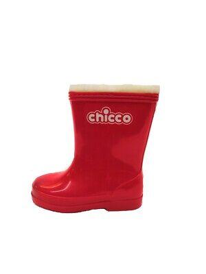 Stivali in Gomma per Pioggia per Bambini Chicco Colore