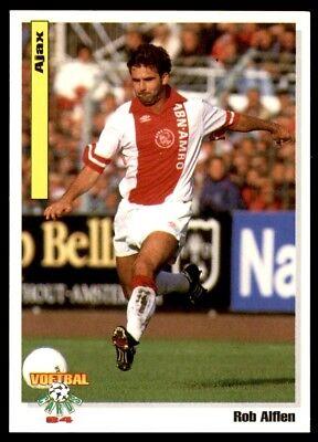 Panini Voetbal/'94-Danny Blind Ajax #36