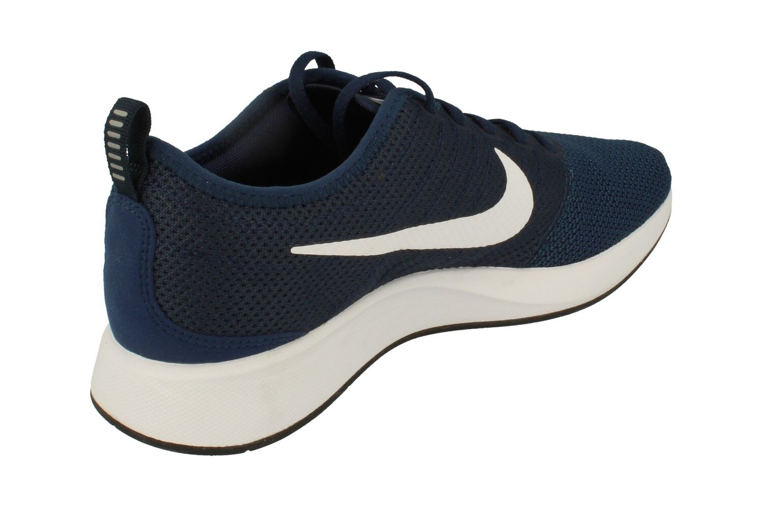 huge discount ab41b 781b0 ... Nike Dualtone Racer Mens Running Trainers 918227 Sneakers Shoes Shoes  Shoes 400 acd305 ...