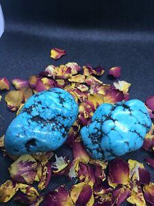 Turquoise-Turquentine