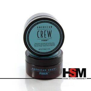 American-Crew-Fiber-Cera-Crema-Capelli-Tenuta-Forte-85-gr
