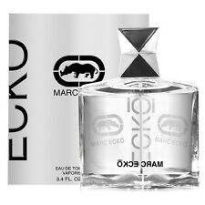 Marc Ecko Eau De Toilette Spray for Men 3.40 oz (Pack of 2)