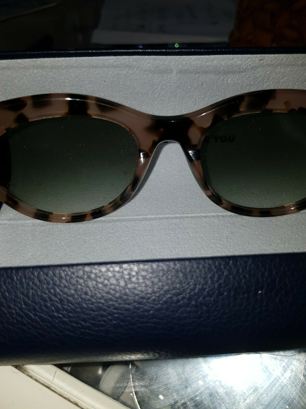 Warby parker sunglasses - image 3