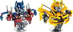 Star Soldier Büsten Set Bricks originalverpackt & unbenutzt (kein original Lego - Bubenheim, Deutschland - Star Soldier Büsten Set Bricks originalverpackt & unbenutzt (kein original Lego - Bubenheim, Deutschland