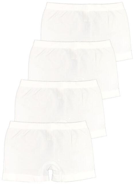 4er Pack Mädchen Slips Gr 122//128 Hello Kitty Neu OVP Panties Wäsche
