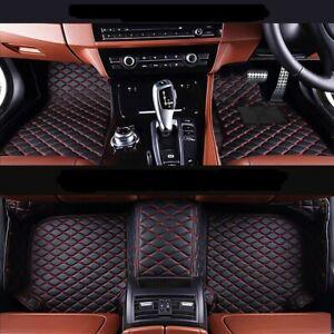For-BMW-X5-E53-E70-F15-E60-Car-Floor-Mats-Luxury-Custom-FloorLiner-Auto-Mats