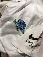 Steve Harrington X Nike Earth Day Shirt 2xl Mens Cu8967-100