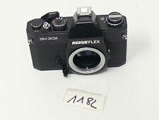 Revueflex EM 302  Fotoapparat  Kamera Vintage   1182