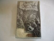 NEW DAMAGE Black the Sky IMPORT SWEDEN VINTAGE 1995 TAPE CASSETTE C9 WRR WILD