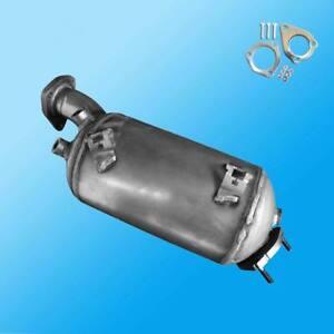 DPF AUDI A4 (Av) B6/7 1.9/2.0 TDI (Qu) 85/103/120/125kw BRD,BRE,BVA,BPW,BRB 05-