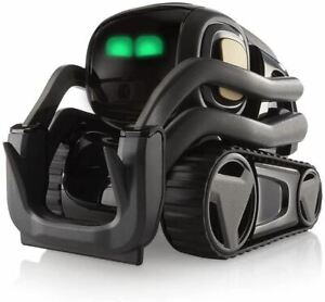 Vector Robot by Anki, A Home Robot Who Hangs Out & Helps Out, With Amazon Alexa