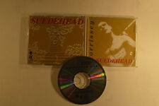 morrissey (the smiths) cds suedehead  PROMO  pro-cd-3013  vg+/m-