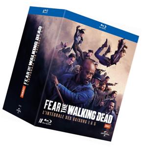 Fear-The-Walking-Dead-L-039-integrale-des-Saisons-1-a-5
