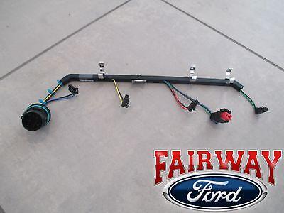 2008 ford f550 6 4 wiring 08 thru 10 super duty oem ford fuel injector wiring harness 6 4l  oem ford fuel injector wiring harness