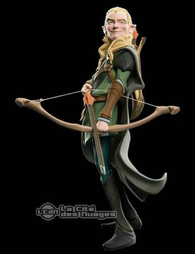 The Lord of the Rings Mini Epics Vinyl Figure Legolas 18cm WETA