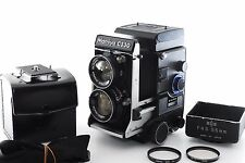 Mamiya C330 TLR Professional S with 55mm F/4.5 from JAPAN [EXCELLENT+++]