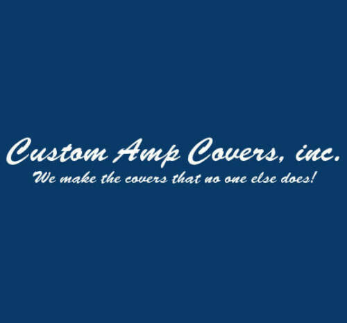 carv027 CARVIN VT50 AMP HEAD VINYL AMPLIFIER COVER