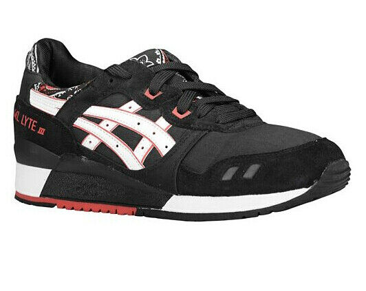 ASICS Mens Mens Mens Gel-Lyte III Athletic & Sneakers 44533c