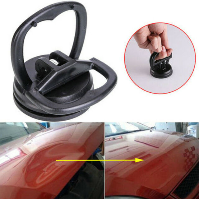 Mini Car Body Dent Remover Repair Puller Sucker Bodywork Panel Suction Cup Tool