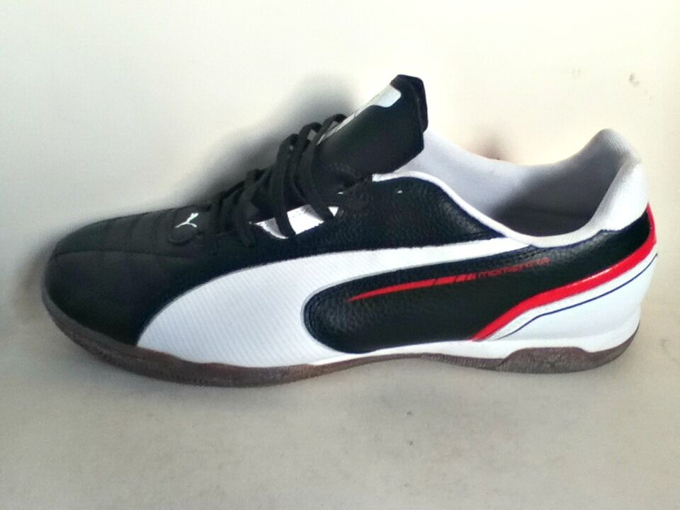 AUTHENTIC PUMAMOMENTTA IT 102679 02
