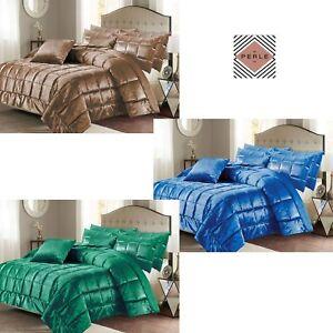 Linge De Maison Ebay.Vibrance Quilt Set Or Square Cushion By Perle Linge De