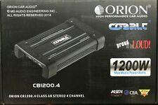 JBL GX402 Car Audio Stereo 4 Inch 2-way GX Series Coaxial