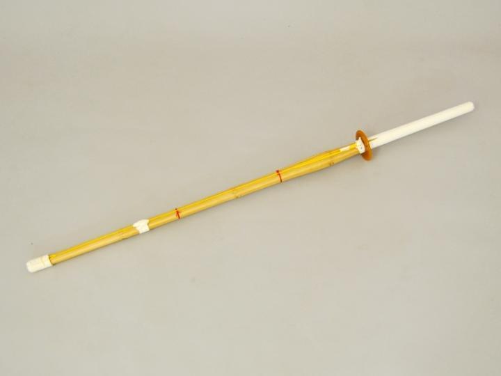 Shinai Shinai Shinai Bambusstreifen.112cm.Übungsschwert.Training. Kendo. Aikido. Kampfkunst. e63355