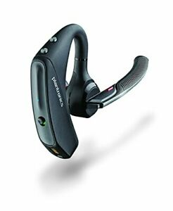 Plantronics Voyager 5200 Uc 206110 01 Advanced Nc Bluetooth Headsets System 858783901553 Ebay