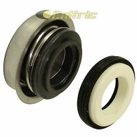 Water Pump Seal Mechanical Fits Yamaha V-max 700 Sx Sxs Xt Xtc Dx Er 1997-2002
